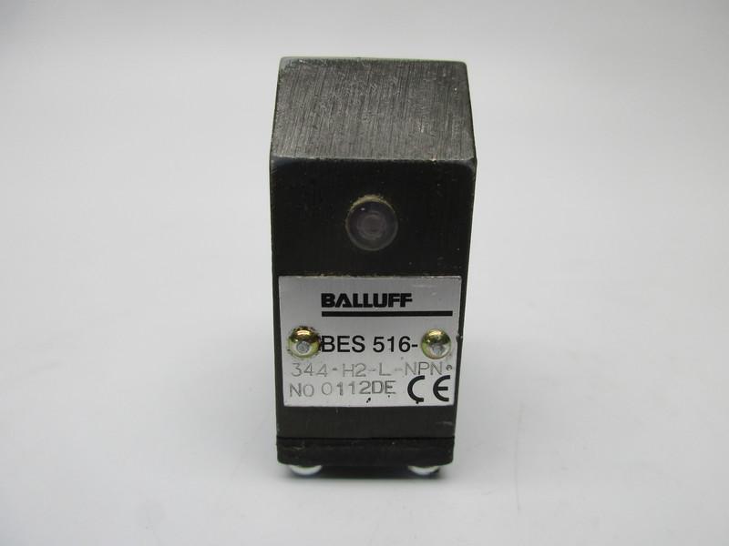 1PCS Brand NEW BALLUFF BES 516-538-S4-H Fast Ship