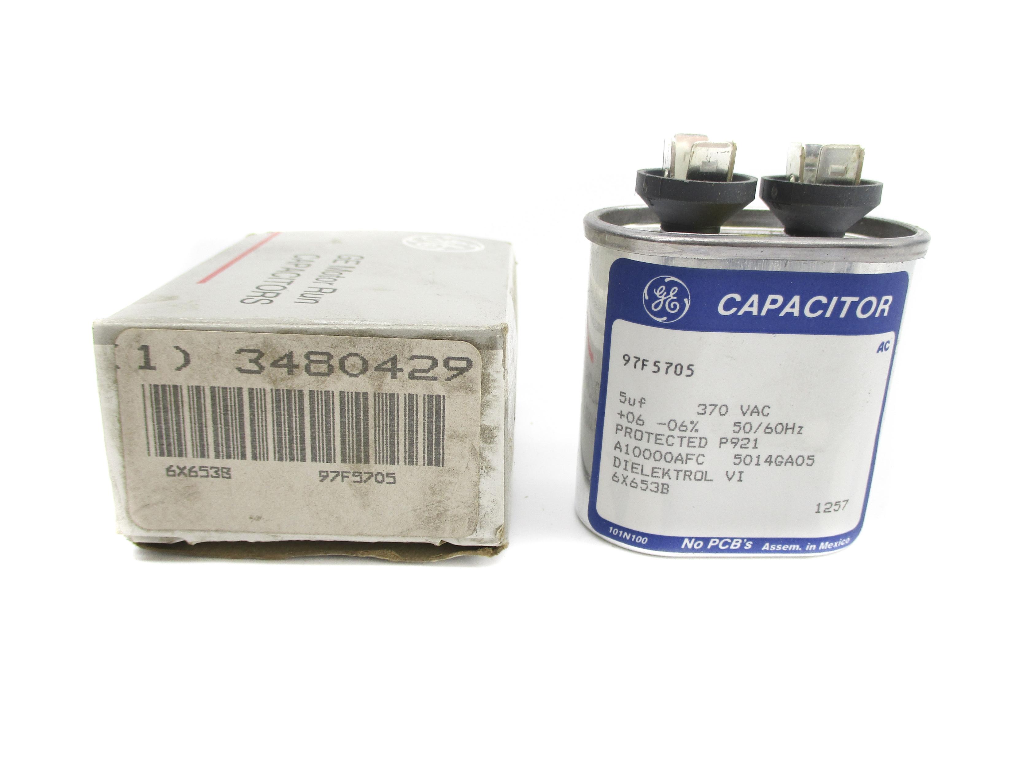 GENERAL ELECTRIC 6X653B Z97F5705 NSMP