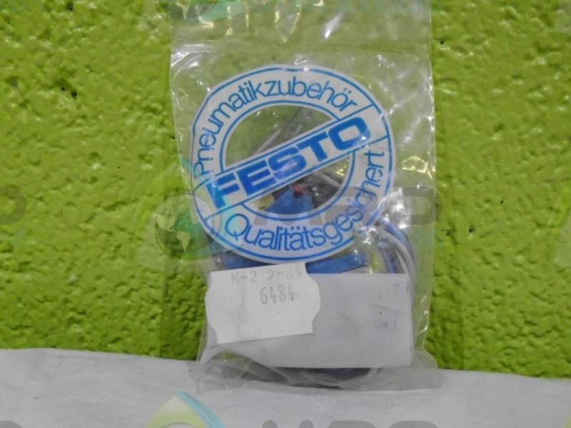 1PC Nuevo Para Festo msebb 3-24V DC 712576