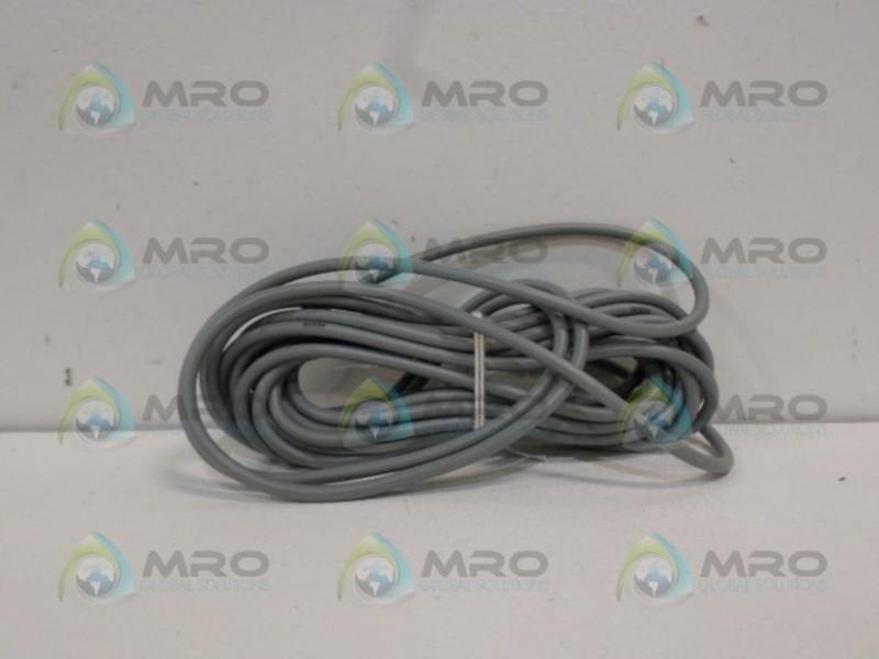 Festo KMEB-2-230-2.5 Plug Socket W//Cable 174846 230Vdc 2.5m L