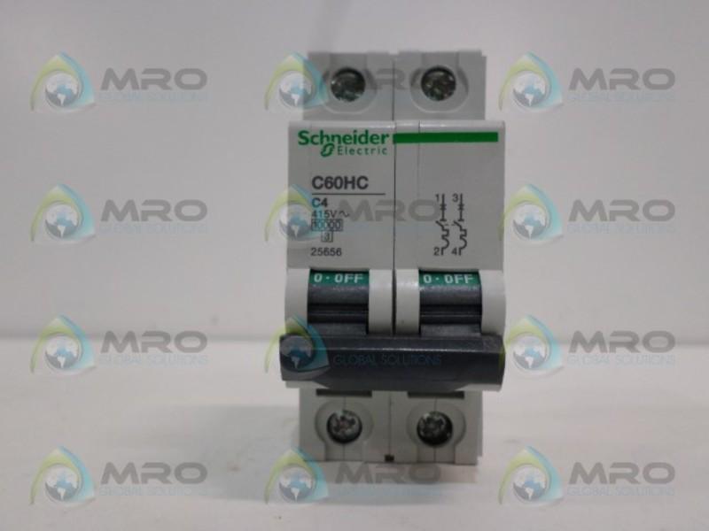 Siemens 3VU1340-1MJ00 2.4-4A Circuit Breaker New in Box NIB Free Ship
