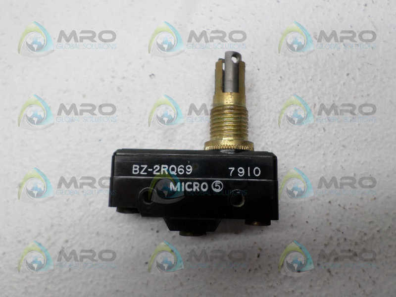 MICROSWITCH BZ-2RQ16 NSMP