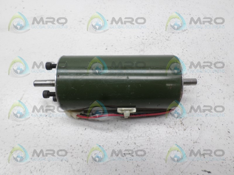 1PCS Used Maxon RE10 DC Motor DC Geared Motor 344515 DC12V 1000RPM