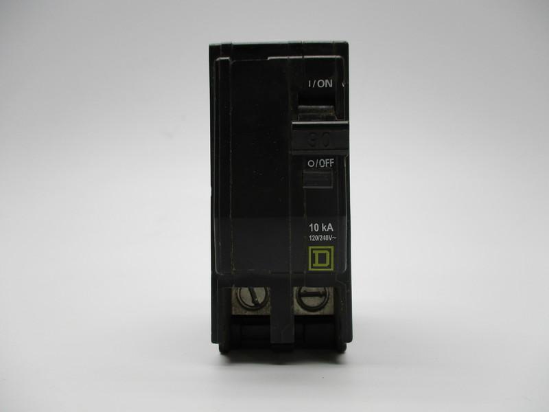 SQUARE D QO290 90A 120//240V UNMP