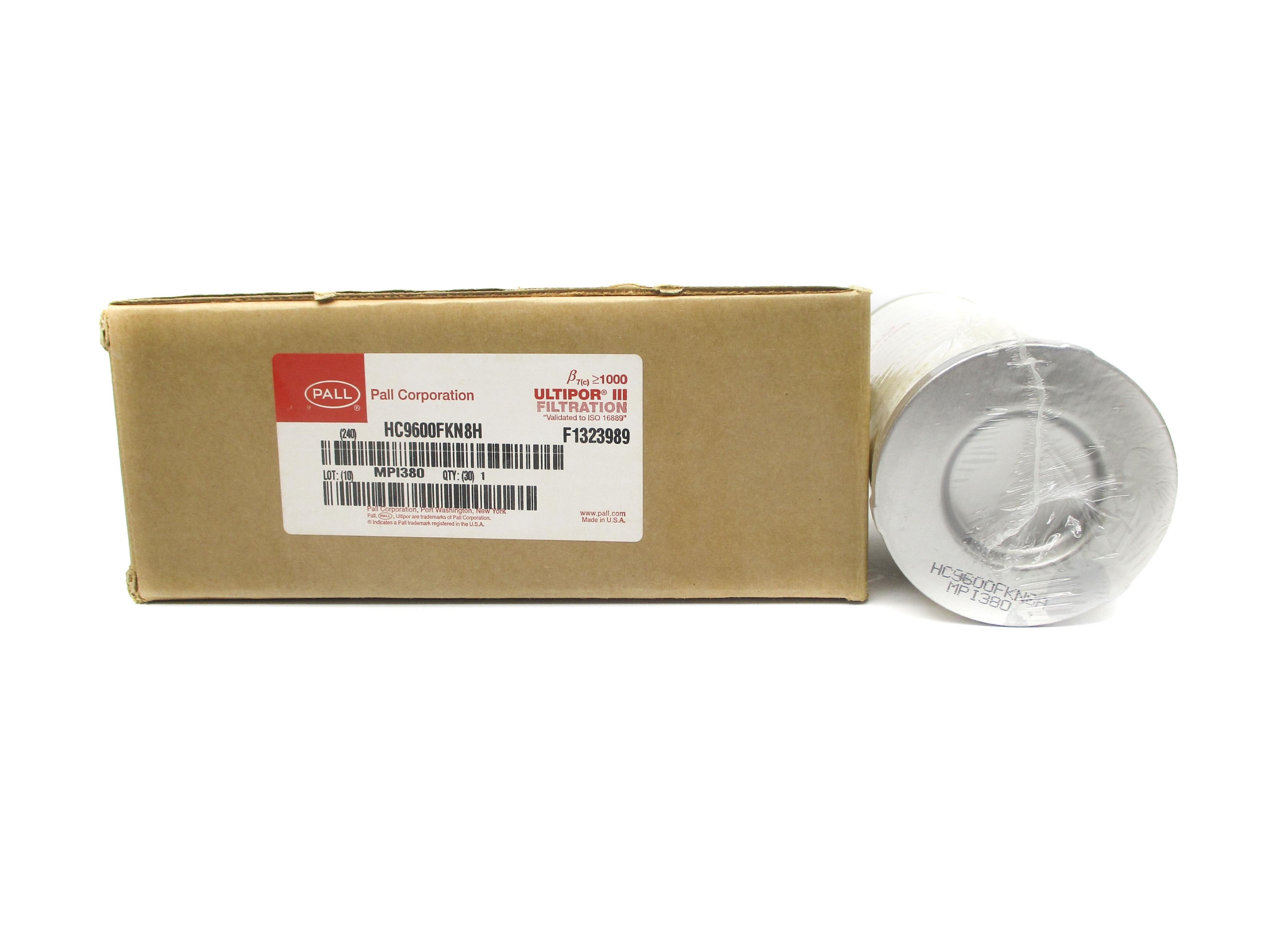 PALL HC9600FKN8H NSMP