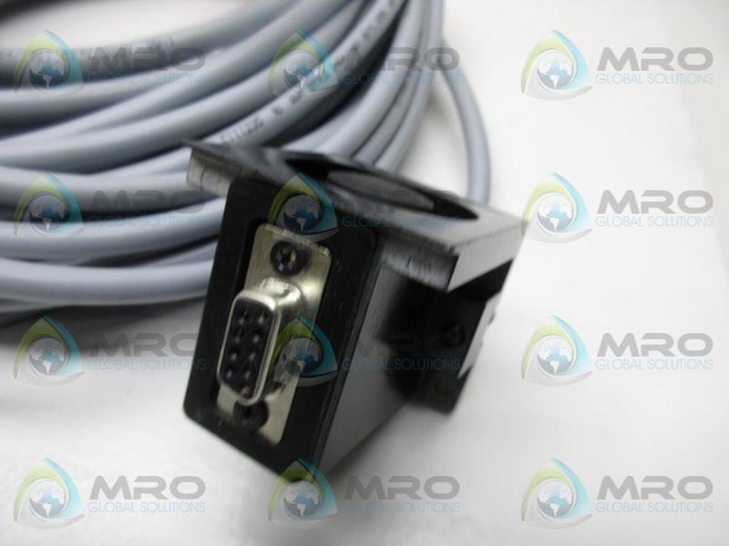 NOS Brad Harrison 51327 Woodhead Mini Change 5 Pole Male
