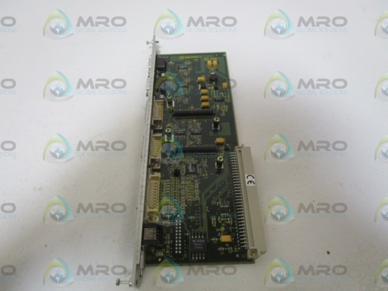 MOTOROLA MVME 761-001 PCB BOARD WITH ADDITIONAL BOARD  CABLE FREE SHIP