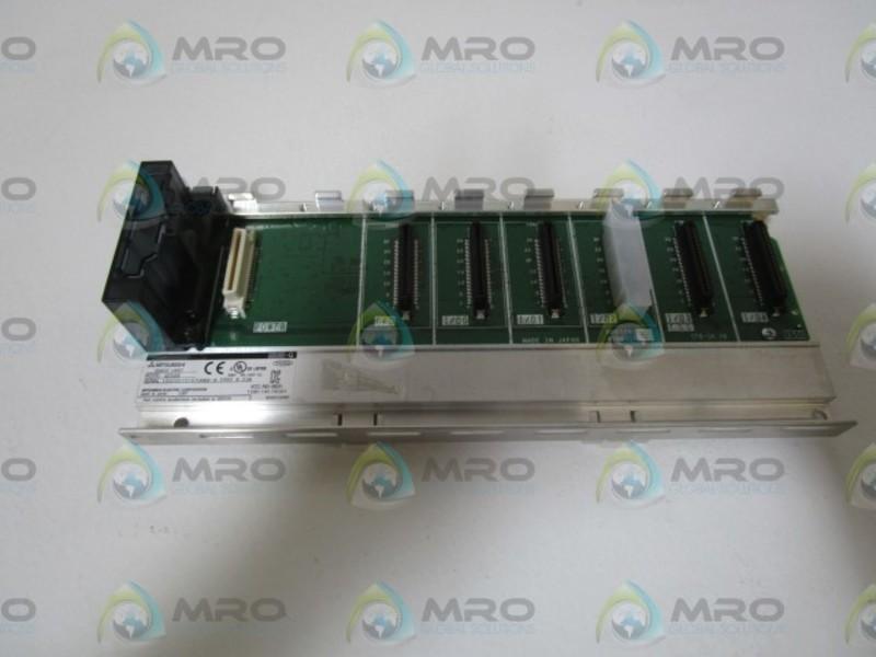 MITSUBISHI Original Genuine Q35DB Multiple CPU high-speed Basic base unit NEW