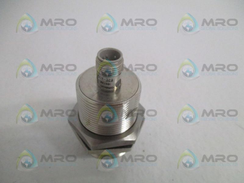 OMRON E2E-X3D1-N NSMP