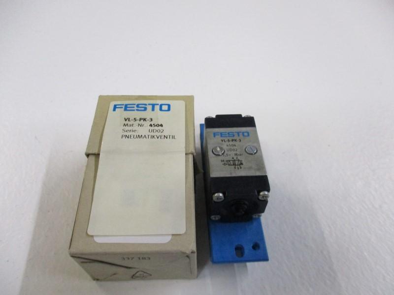 FESTO J-5-PK-3 NSFS