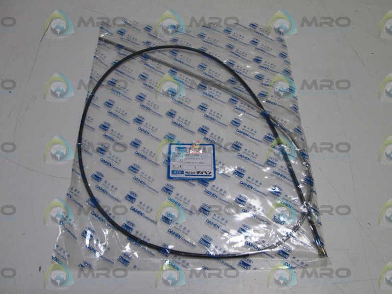 NEW IN FACTORY BAG * DAIHEN LINER WELDING WELD WIRE 0.9-1.2MM L6611D02