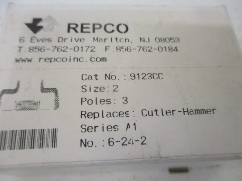 Terrific Repco 6 24 2 Kit New In Box Contact Nwakjf1939 Plc Processors Wiring Database Brom4X4Andersnl