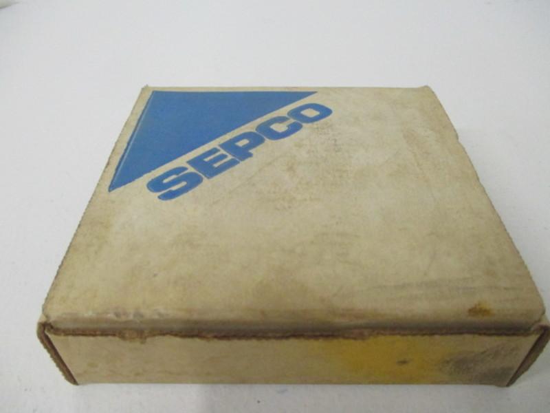 SEPCO 07001093 OEM T CERAMIC 1-3 8  DIAMETER  NEW IN BOX