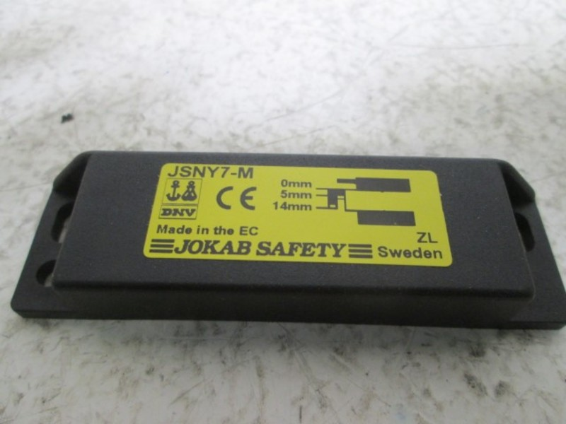 JOKAB SAFETY JSNY7-M