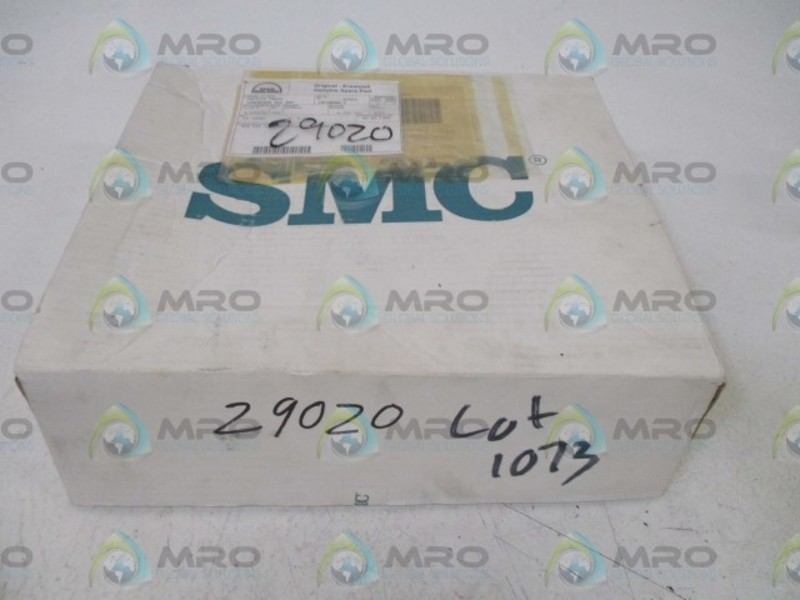 SMC 750.14702 IHUB COAX 240V * NEW IN BOX *